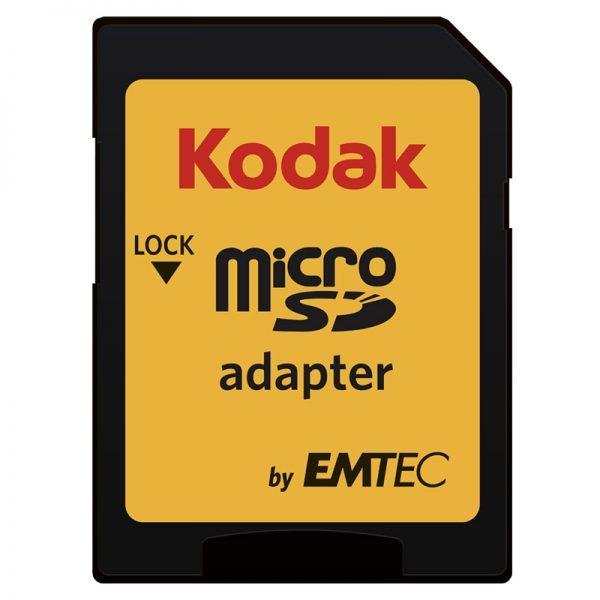 Kodak Micro SDXC U1 Memory Card 32GB