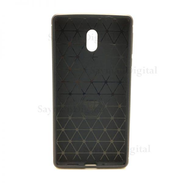 Nokia 3 Silicon Case Cover