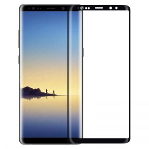 Samsung Galaxy Note 8 Nillkin 3D AP+ Pro fullscreen protector