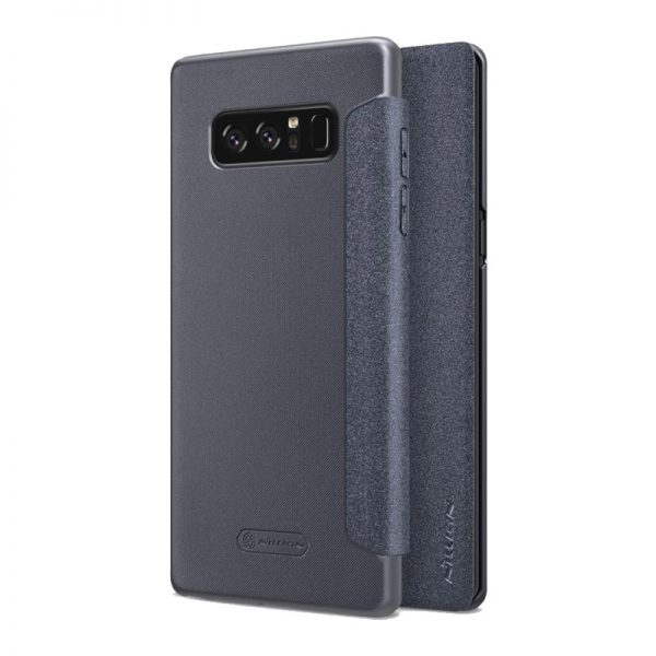 Samsung Galaxy Note 8 Nillkin Sparkle Leather Case