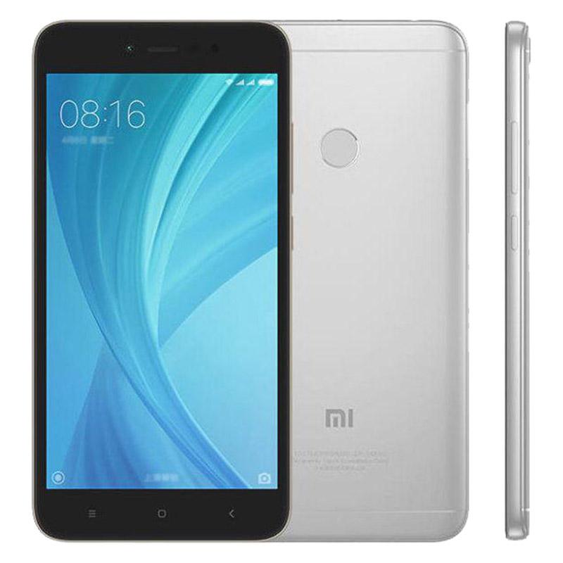 Xiaomi Redmi Note 5A Prime Dual SIM -64GB - سایمان دیجیتال