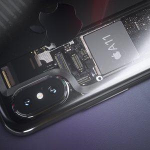 پردازنده ی A11 اپل 6 هسته ای خواهد بود