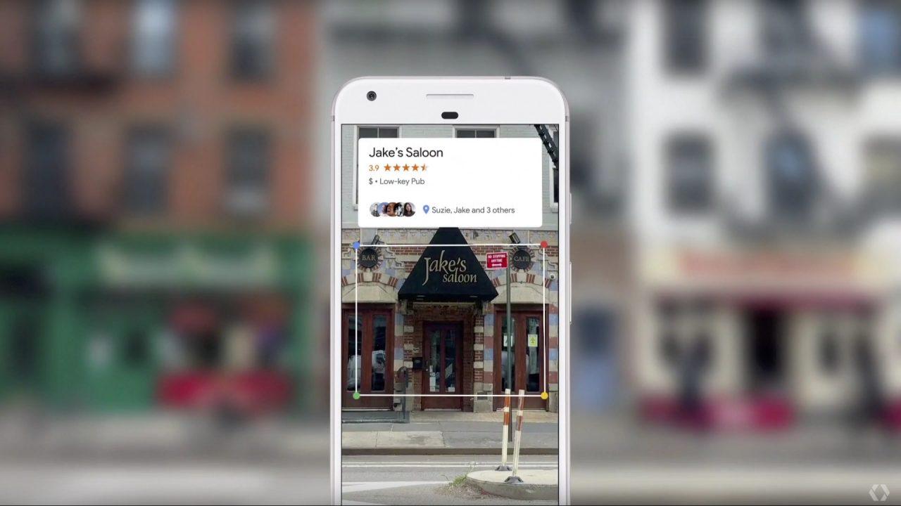 کاربرد گوگل لنز در پیکسل های جدید گوگل چیست؟