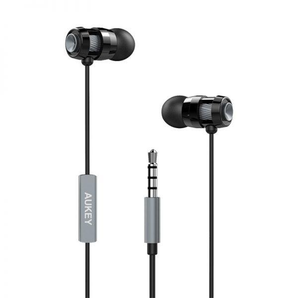 Aukey EP-C2 Wired Headphone