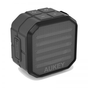 Aukey Rugged Mini Wireless Speaker