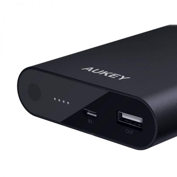 AUKEY 10040mAh Power Bank