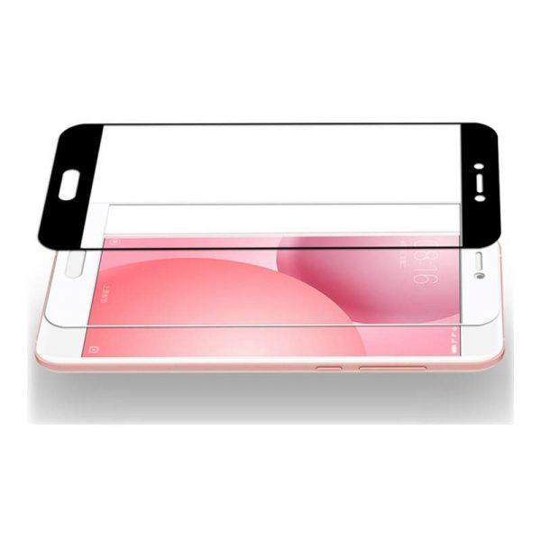 Xiaomi Mi 5C Tempered Glass Screen Protector Full