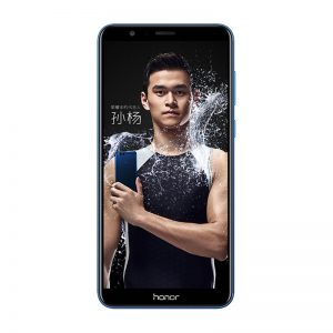 Huawei Honor 7X Dual SIM -128GB