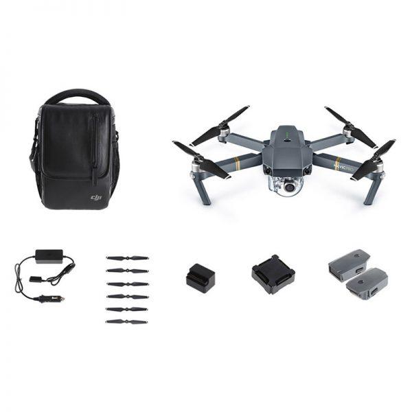 DJI Mavic Pro Combo Drone