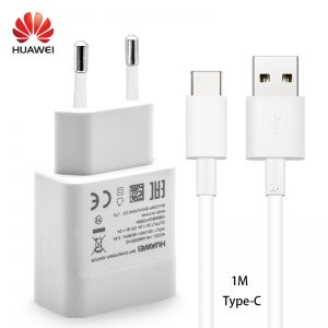 HUAWEI Wall Charger With Cable