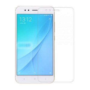 Xiaomi Mi A1 Tempered Glass Screen Protector