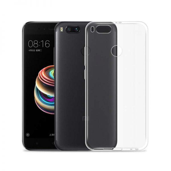 Xiaomi Mi A1 Tpu case cover