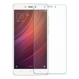 Xiaomi Redmi Note 4X tempered glass screen protector