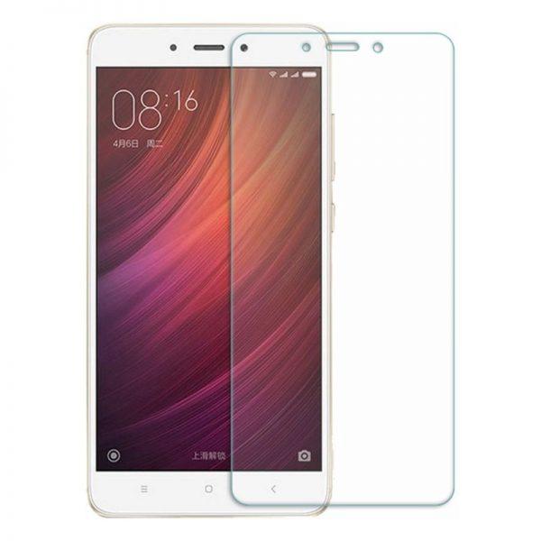 Xiaomi Redmi Note 4X tempered glass screen protector