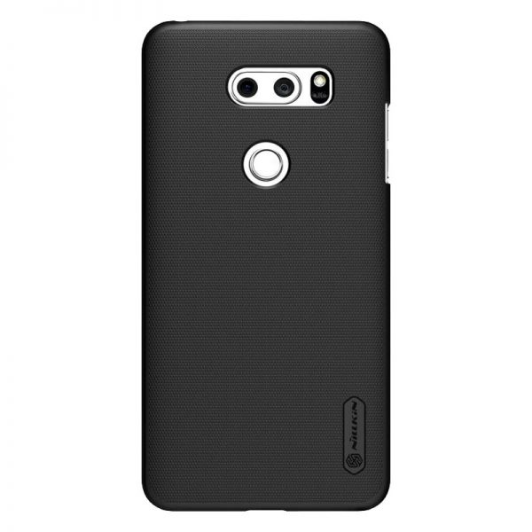LG V30 Nillkin Super Frosted Shield Cover