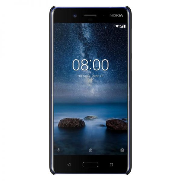 Nokia 8 Nillkin Super Frosted Shield Cover