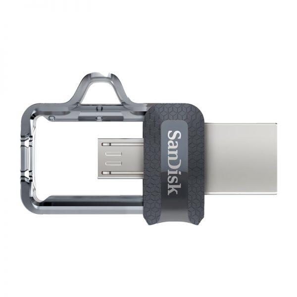 SanDisk Ultra Dual Drive M3.0 Flash Memory