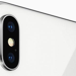 دوربین آیفون 10