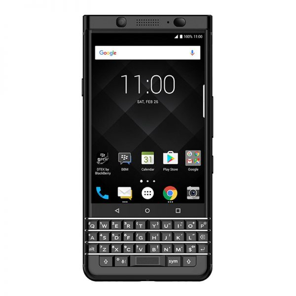 BlackBerry Keyone Limited Edition Dual SIM
