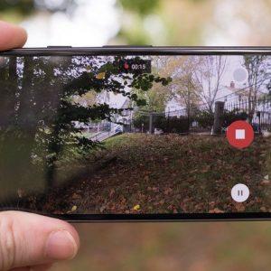 دوربین گوگل پیکسل 2 با چه مشکلی مواجه شده است