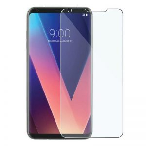 LG V30 Tempered Glass Screen Protector