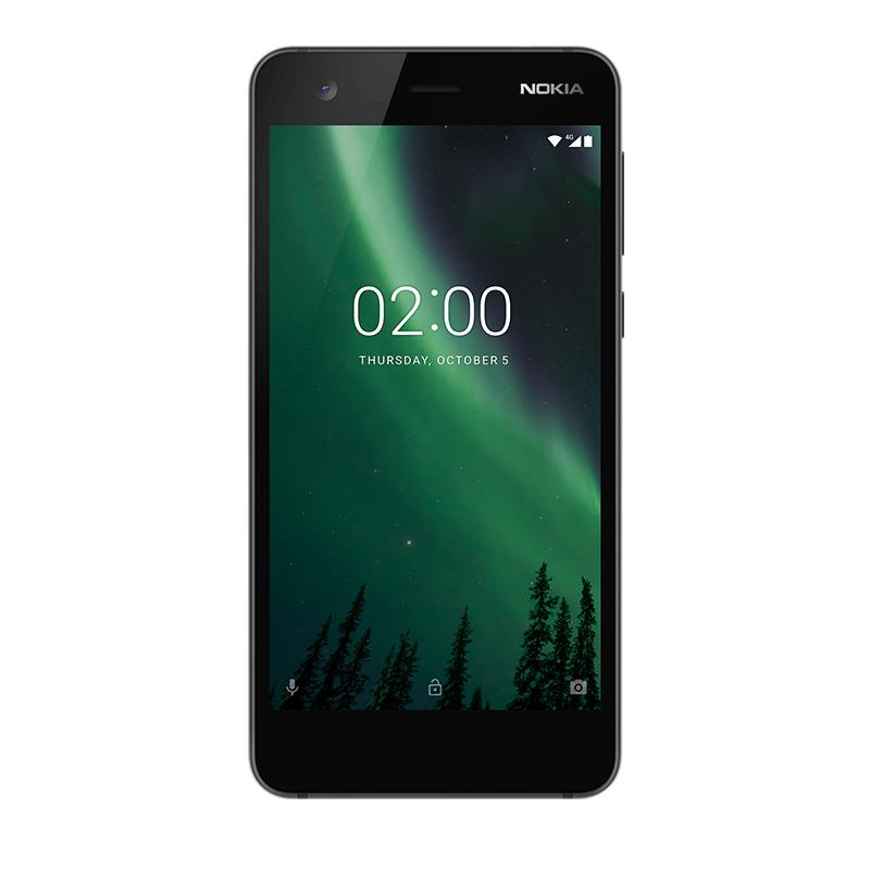 گوشی موبایل نوکیا مدل Nokia 2 دو سیم کارت ظرفیت 8 گیگابایت | Nokia 2 Dual SIM 8GB Mobile Phone