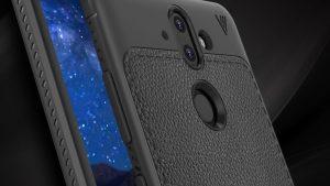 تصویرهای کاور Nokia 9 ، طراحی آن را فاش کردند