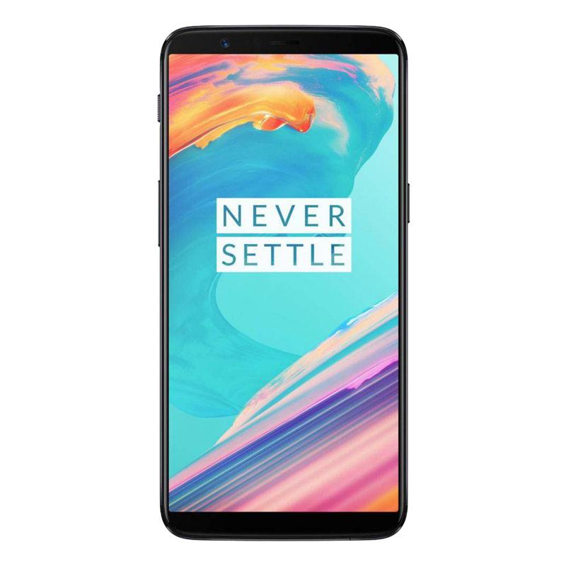 گوشی موبایل وان پلاس 5 تی با قابلیت 4 جی 128 گیگابایت دو سیم کارت | OnePlus 5T LTE 128GB Dual SIM Mobile Phone
