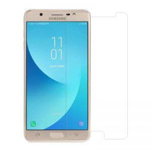 Samsung Galaxy J7 Pro Tempered Glass Screen Protector