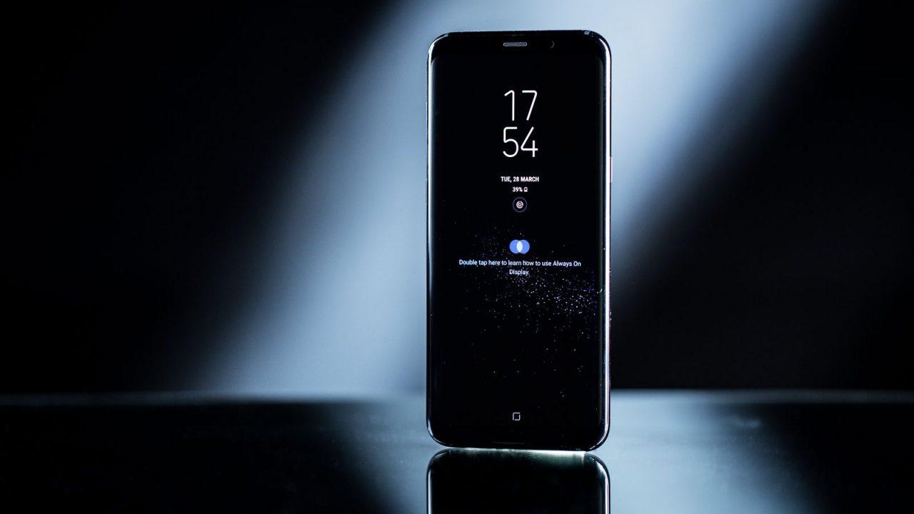 زیباترین گوشی های سال 2017