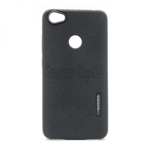 Xiaomi Redmi note 5A Motomo Protection Back Cover