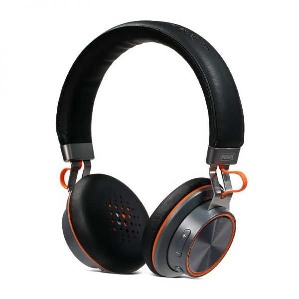 1Remax 195HB Bluetooth Headphone