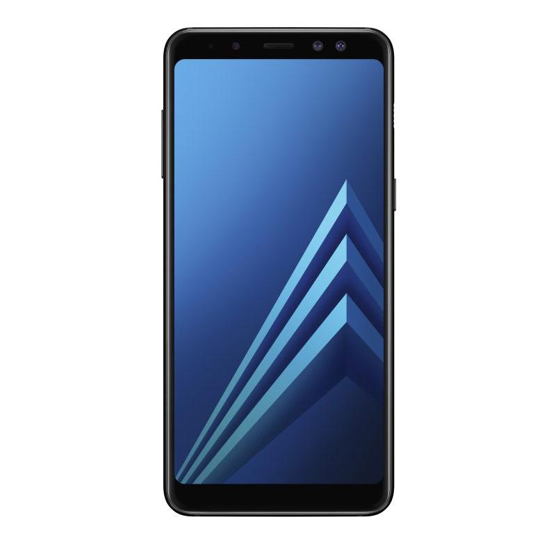 گوشی موبايل سامسونگ مدل (Galaxy A8 SM-A530 (2018 دو سيمکارت   Samsung Galaxy A8  A530(2018) Dual SIM