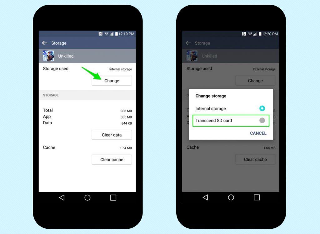 افزایش ظرفیت گوشی اندرویدی با یک روش ساده
