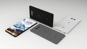 گوشی ال جی G7 با اسکنر عنبیه همراه خواهد بود