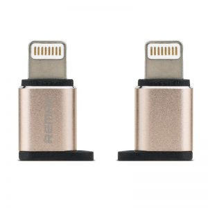 REMAX Micro USB to USB C OTG adapter