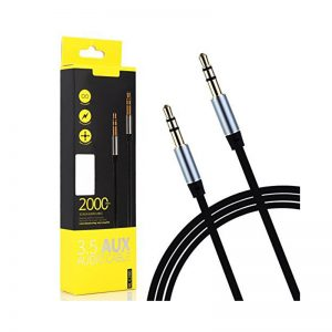Remax RL-L150 AUX Audio Cable