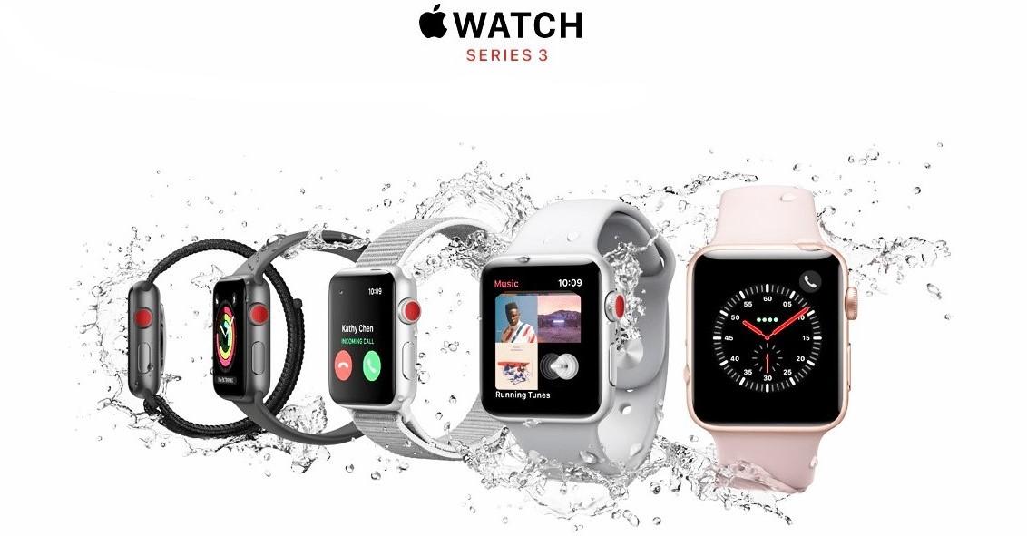 اپل واچ 3