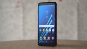 بررسی اولیه گوشی Galaxy A8 (2018)