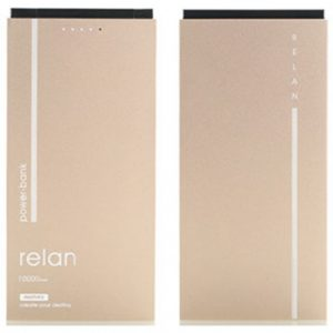 Remax RELAN RPP-65 10000mAh Power Bank
