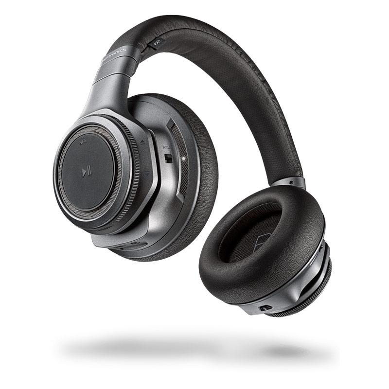 هدفون بی سیم Plantronics BackBeat Pro Plus Bluetooth Headphone