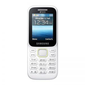 Samsung B310E Dual SIM