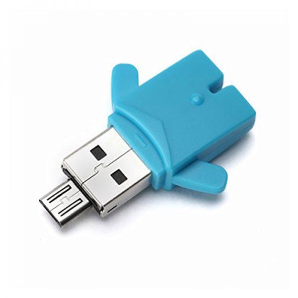 فلش Xiaomi Mi Rabbit USB 3.0 to Micro USB Flash