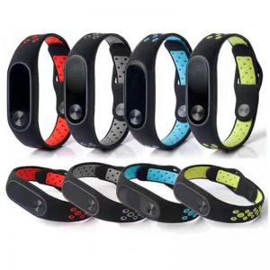 بند Xioami mi Band 2 Strap Nike Style