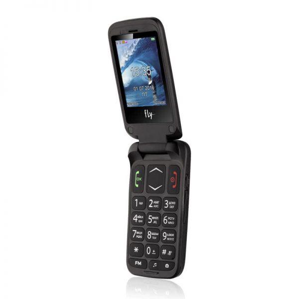 گوشی Fly Ezzy Trendy 3 Dual SIM