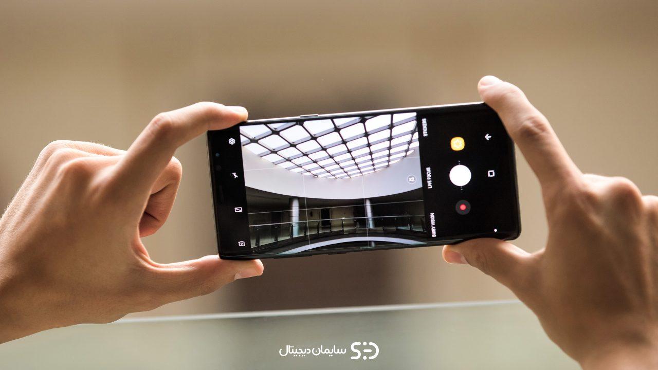 5 روش ساده برای استفاده بهتر از دوربین گوشی های هوشمند