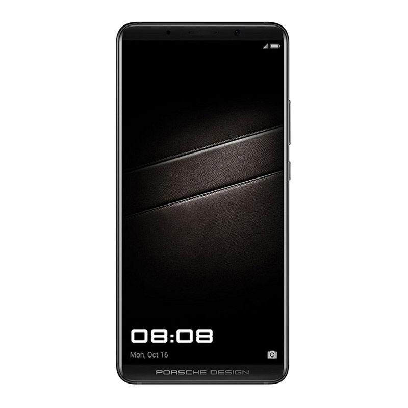 گوشی موبایل هوآوی Mate 10 مدل پورشه - دو سیم کارت | Huawei Mate 10 Porsche Design DUAL SIM MOBILE PHONE