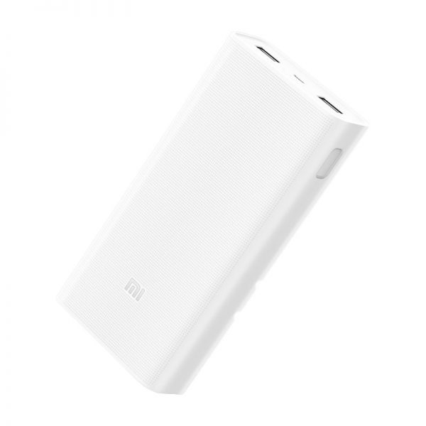 پاوربانک Xiaomi 2C 20000mAh Power Bank
