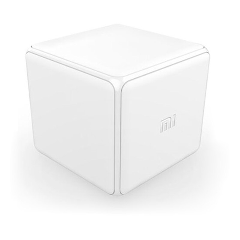 xiaomi mi smart home cube. Black Bedroom Furniture Sets. Home Design Ideas