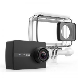 Xiaomi Yi Lite Action Camera Recorder